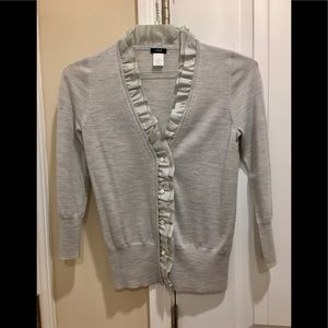 ❄️ J.CREW ❄️ JUST LISTED ‼️Wool